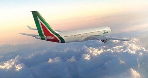 samolot do Val di PEJO
