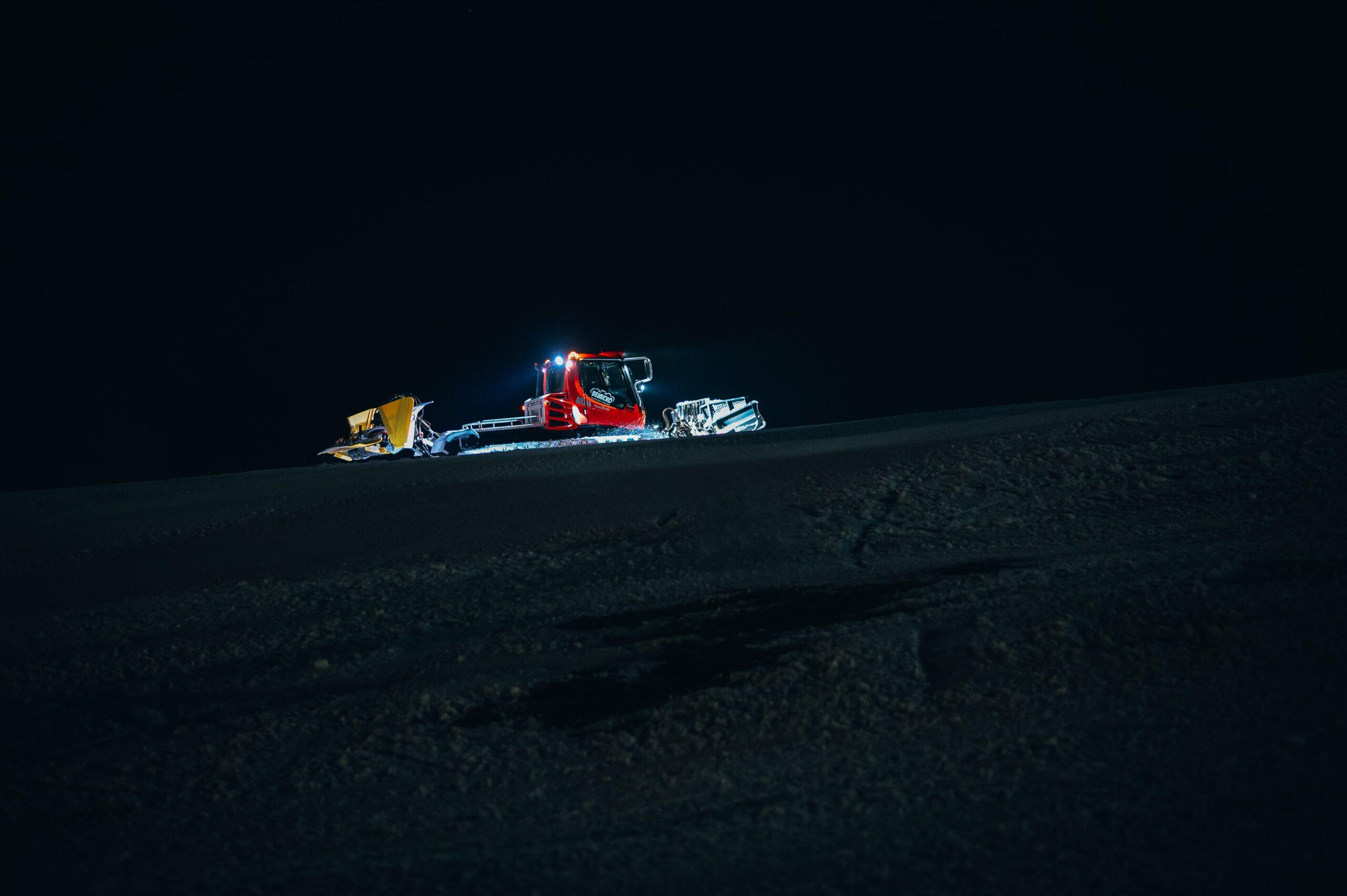 Nocna jazda